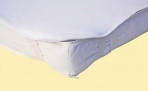 Chránič detského matraca 120 x 60 cm