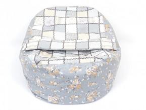 Náhradný poťah na vak pre bábätko PATCHWORK, 100% bavlna