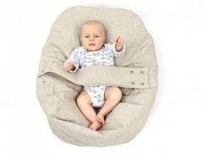 Vak pre bábätko 100% LEN PRÍRODNÝ