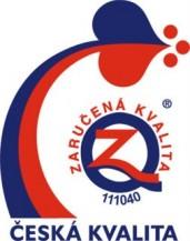 Logo česká kvalita: Kojící polštáře Matýsek